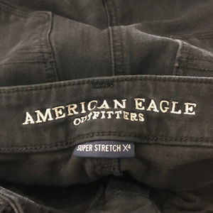 American Eagle Outfitters Jeans - American Eagle Womens Jeans Hi-Rise Jegging